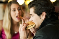 Eating on the Run More Popular Than Ever