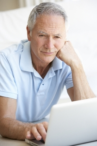 Internet's a Hot Spot for Boomer Health Info Seekers