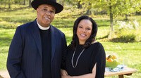 Rev Run and Wife Justine Make Diabetes Prevention a Family Affair