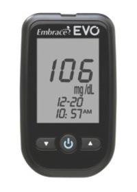 Omnis Health Releases EmbraceEVO Meter