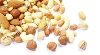 Research Says It's Okay To Go Nuts Since Tree Nuts Might Help Lower Cholesterol and Glucose Levels