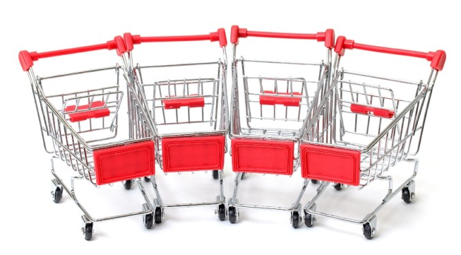 Diabetes Health Type 1 : Shopping Cart Confession
