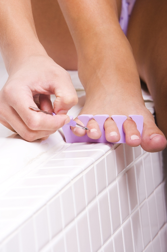 Type 2 Diabetes: All is Well With the Toenails | Diabetes Health