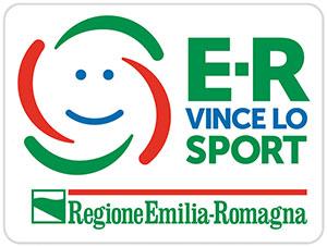 """Regione Emilia Romagna """"E-R Vince lo sport"""""""