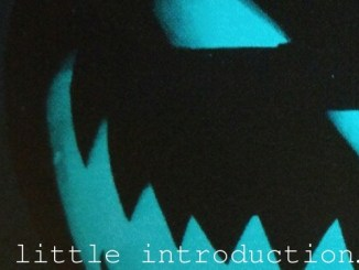 A little introduction….
