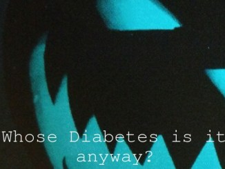 Whose Diabetes is it anyway?