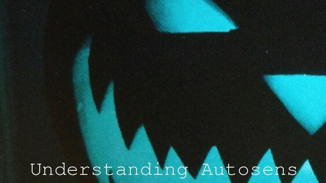 Understanding Autosens