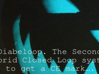 Diabeloop. The Second Hybrid Closed Loop system to get a CE mark….