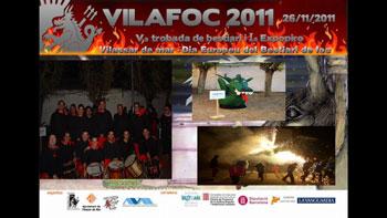 Composició del Vilafoc 2011