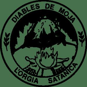 Logotip dels Diables de Moja