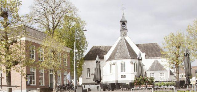 Diaconaal Platform Veenendaal