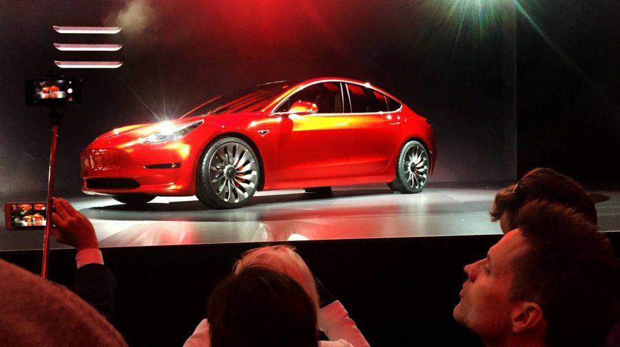 Tesla presenta la versión barata del Model 3: costará 35 ...