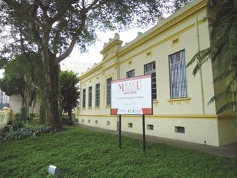 Museu de Santo André apresenta fanfarra, amanhã. Foto: Divulgação