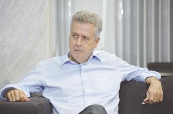 Governador Rodrigo Rollemberg é um dos investigados. Foto: Wilson Dias/ABr