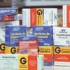Medicamentos genéricos integram a categoria que terá o maior reajuste, de 4,76%. Foto: ABr
