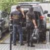 Policiais cumpriram 103 mandados em 11 estados e no DF. Foto: Marivaldo Oliveira/Codigo19/Folhapress