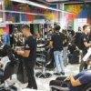 Salão e barbearia Art Pop traz novo conceito de beleza a Diadema