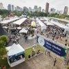 Apesar da chuva, Feira da Fraternidade termina com público de 18 mil pessoas nos dois dias de evento
