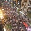 Protestos contra cortes na educação atingem ao menos 241 cidades