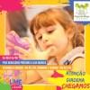 Oficina Mundo do Slime diverte a criançada no Shopping Praça da Moça