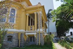 Feira de Artes Integradas ocupa a Casa do Olhar neste sábado