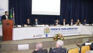 Deputados criam frente parlamentar em defesa dos consórcios públicos