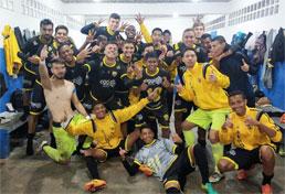 Mauá FC conhece adversários na 3ª fase da Segundona