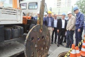 Sabesp anuncia 2º pacote de obras ampliar abastecimento em S.André