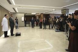 Bolsonaro é liberado para Assembleia Geral da ONU em Nova York