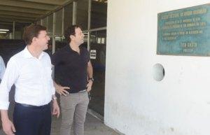 Prefeitura de São Bernardo confirma entrega do Teatro Elis Regina para fevereiro