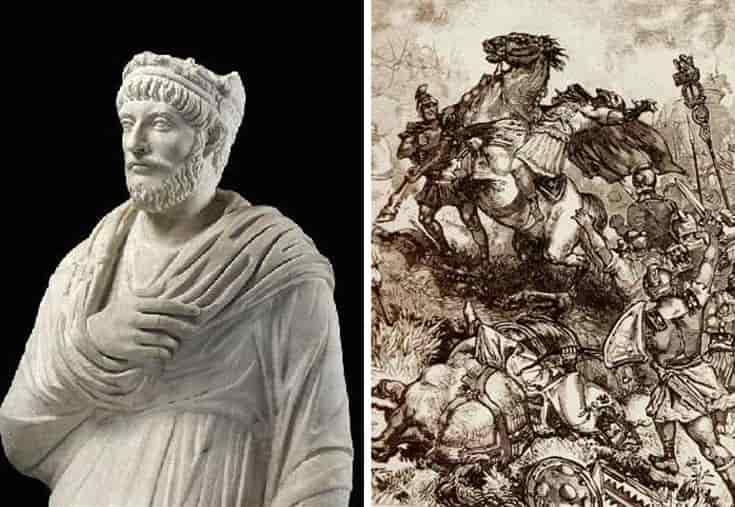 """Ο Αυτοκράτορας που """"Κυνήγησε"""" η Θρησκεία της Αγάπης"""