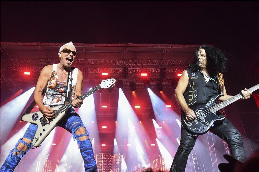 Scorpions13
