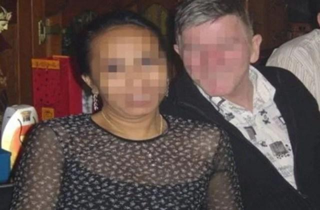 Σύζυγος μαθαίνει τρομοκρατημένος ότι η επί 19 χρόνια σύζυγός του ήταν άντρας