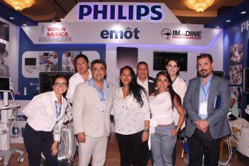 Philips Epiq Elite en Mexico
