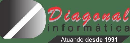 Diagonal Informática Logo