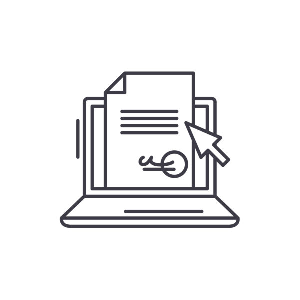 funzionalità e confronto metodi firma digitale elettronica