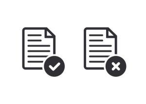 sicurezza documenti firma elettronica