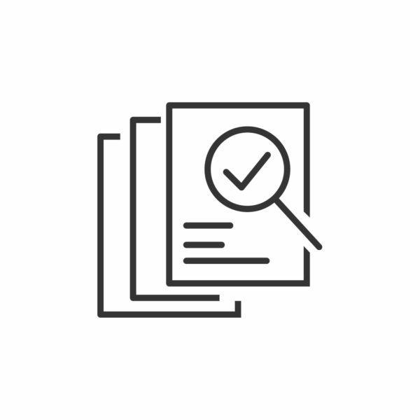 verifica controllo documenti software gestionale