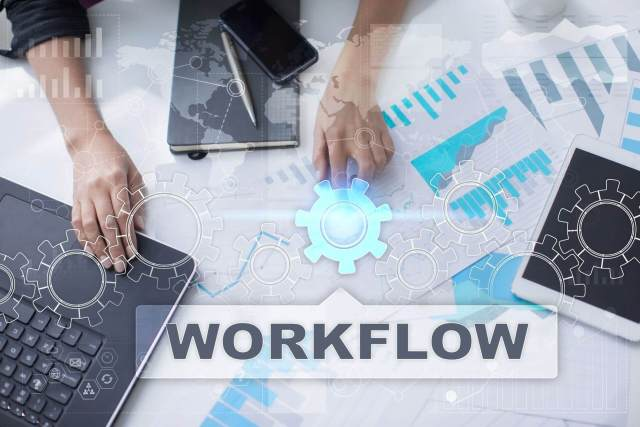 workflow management iassicur dbi