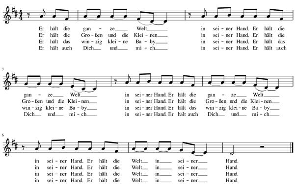 Lied Zur Taufe Wunderschönes Tauflied Lied Für Die
