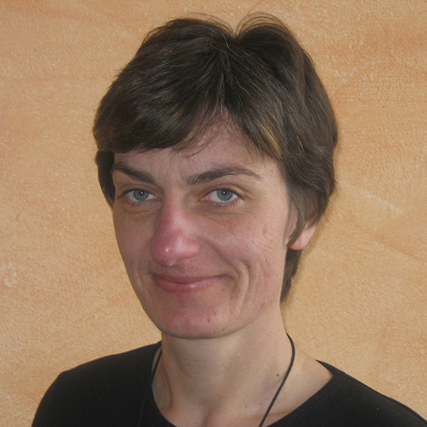 Maria Bernhart