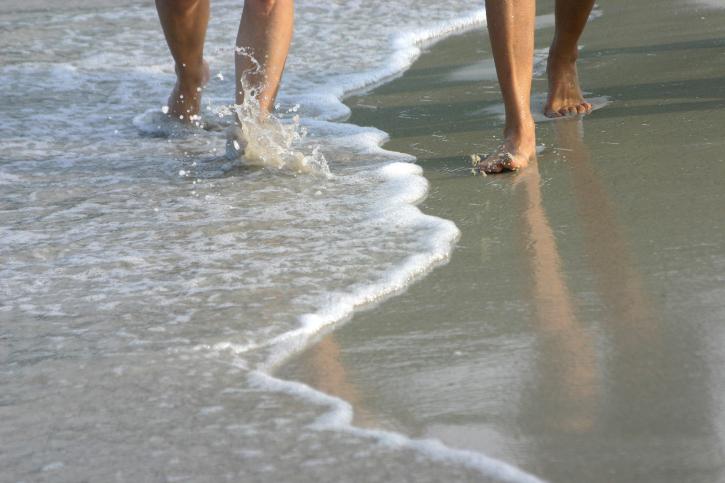 Αποτέλεσμα εικόνας για περπατω ξυπολυτος