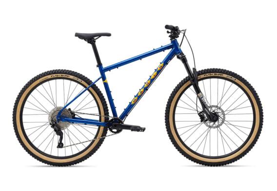 marin bikes pine mountain