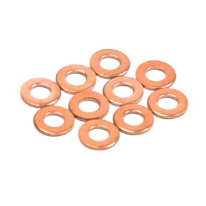 Hope copper washer