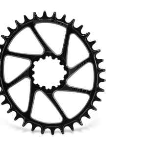 sram oval chain ring