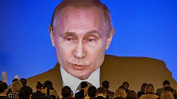 Режим Путина в России: Друзья-олигархи или обедневшие ...