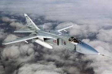 Сирия, новости, Су-24,армия САР, штурмовик, ополчение, новости, Россия
