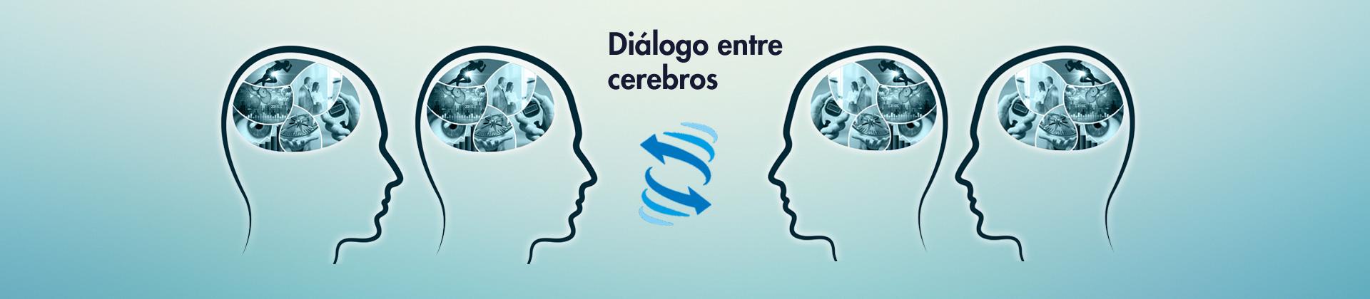 dialogo entre cerebros