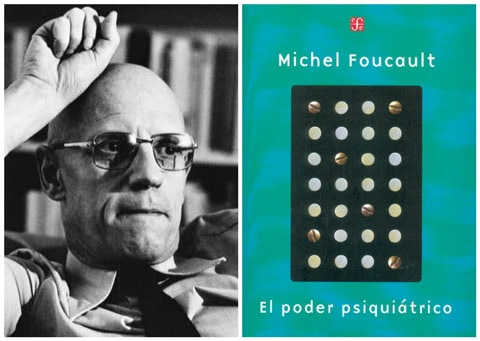 El poder psiquiátrico (Foucault)