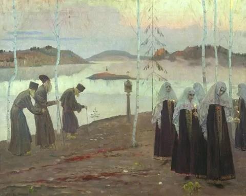Nikas_Safronov_Funeral